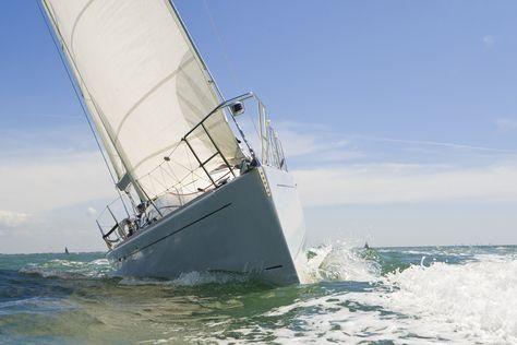 Bootskasko, wichtiger Versicherungsschutz bei Kollision, Diebstahl und Untergang des Sportbootes