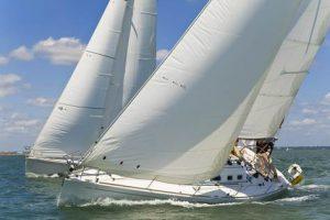 Bootshaftpflicht für Segelboot und Yachten